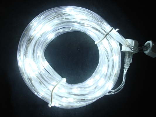 White Small LED Rope Lights