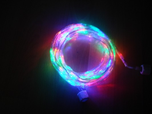 Multi Small LED Rope Lights