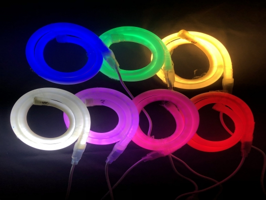 Neon Rope Light