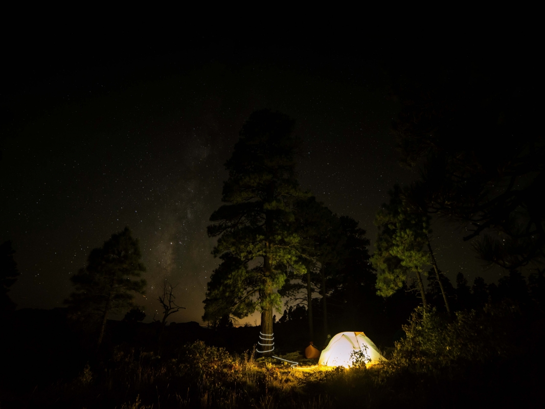 LED Camping Lighting